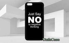 PERSONALIZE YOUR CELL PHONE CASE! MORE THAN 200 MODELS! www.UnikCase.com #Canada #Promo #Creation #UnikCase #Etui #Cellulaire  #no #negative #thing #Phone #Case #Unique #Unik #Android #Amazone #Google #iPhone #Samsung #Blackberry #iPad #Nokia #Nexus #Htc #huawei #LG #Motog #Motoe #Motox #Motorola #Sony #Xperia