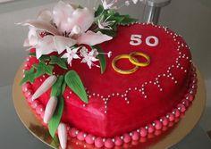 Рецепт торта на жемчужную свадьбу