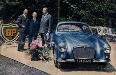 Talbot Lago 1955