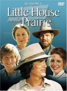 Little House On The Prairie: Season 6 on DVD from Lions Gate Films. Staring Alison Arngrim, Dabbs Greer, Lindsay & Sidney Greenbush and Melissa Sue Anderson. More Drama, Family and Television DVDs available @ DVD Empire. Jonathan Gilbert, Melissa Gilbert, Michael Landon, Laura Ingalls Wilder, Best Tv Shows, Favorite Tv Shows, Favorite Things, Lindsay Greenbush, Melissa Sue Anderson