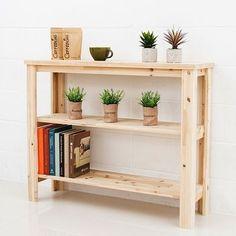 (DIY반제품)삼나무 3단 선반 - 원세븐나인, 가구/수납, DIY, DIY가구, 수납장