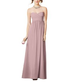 0d91c11b825 Designer Bridesmaid Dresses Starting at  100