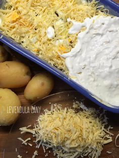 Hungarian Recipes, Coconut Flakes, Grains, Spices, Food And Drink, Blog, Image, Food