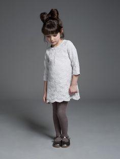 Hucklebones, collection automne/hiver 2013 | MilK - Le magazine de mode enfant