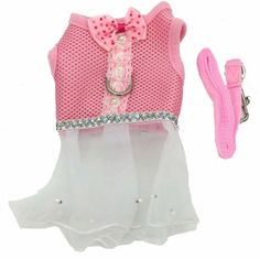 Princess Pet Clothes Cat Dog Dress -- Don't get left behind, see this great cat product : Christmas Presents for Cats