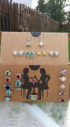 Jewelry in Candles Reveals http://www.jewelryincandles.com/store/kateshoultz