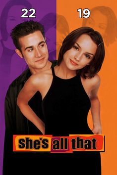 She's All That | The Real Ages Of '90s Movie High Schoolers