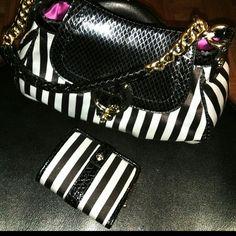 Henri Bendel Miss Bendel Bag ONLY. NWOT Sorry the Purse has been Sold. henri bendel Bags