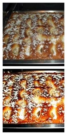 Пирог с яблоками, как пирожное - lucheedlavas.ru Creme Brulee, Apple Pie, Lasagna, French Toast, Deserts, Food And Drink, Meals, Baking, Breakfast