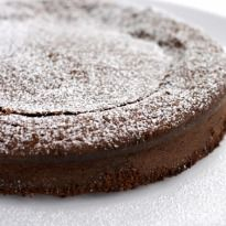 Microwave Nutella Cake - NDTV