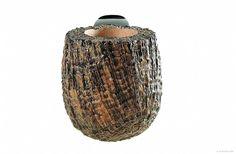 Radice Silk Cut Reverse Calabash - smoking pipe 371 - Radice 371 - Alpascia