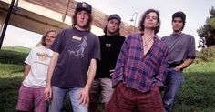 Gin Blossoms revisit the tragic backstory of their multi-platinum smash 'New Miserable Experience,' which turns 25 this year.