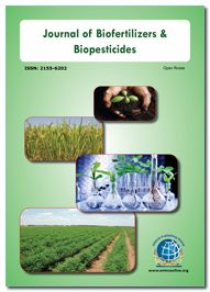 Open Access Journal - Journal of Biofertilizers & Biopesticides