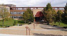 Esta fue mi escuela primaria.