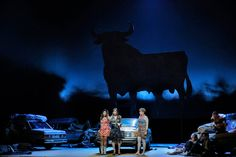 Could You Shorten That Aria? Opera Weighs Cuts in the Classics - The New York Times