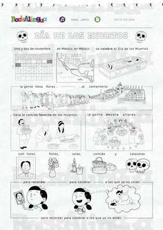 Day of the Dead | Rockalingua