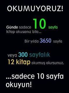 Ben günde 100 sayfa okuyorum amk Book Writer, Happy Campers, Meaningful Quotes, Reading Lists, Book Lovers, Personal Development, Karma, Quotations, Psychology