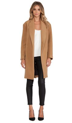 Camel Coat perfection | Minimal | Neutral | Fall | Inspiration | Fashion | #sidesmileshops