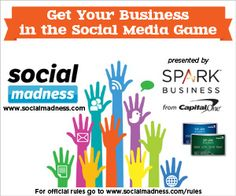 Is your Hawaii business' social presence growing? Submit your business in Capital One Spark Business Social Madness Challenge via Pacific Business News!