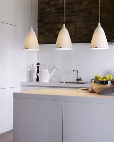 A British design classic in translucent bone China pendant and signature cotton braided flex, the Hector Size 4 Pendant Light perfectly marries style and functi Classic Lighting, Modern Lighting, Roof Lantern, Wall Lights, Ceiling Lights, Lighting Solutions, Incandescent Bulbs, Kitchen Lighting, Pendant Lighting