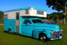 THis gallery is full of Unique RVs..... Hope you enjoy them as much as i have