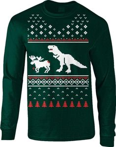 74b9ae327 34 Best Ugly Christmas Sweaters images
