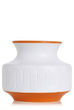 Buy Embossed Ceramic Vase - 117-800 | Next UK
