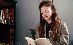 Mackenzie Foy, Dean Winchester Fanfiction, Ice Heart, Casualties Of War, Little Do You Know, Chica Cool, Gifs, Abby Lee, Bald Man