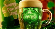 Celebrate St. Patrick's Day with our list of union-made beers!