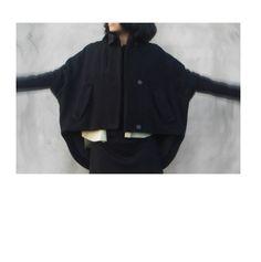 coat/cape