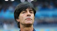 2014 FIFA World Cup™ - Photos - FIFA.com  Head coach Joachim Loew of Germany looks on