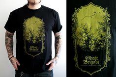 Ghost Brigade - Forest