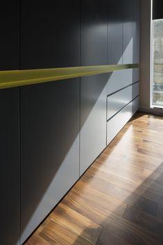 Bank - Atelier Moderno