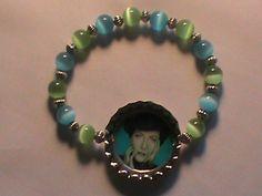 Wicked Charm Bracelet Elphaba