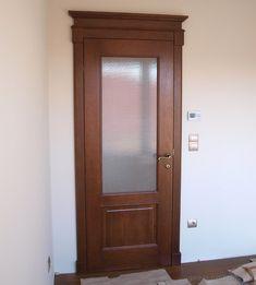 Ajtó (2014-E114) Door Design Interior, Armoire, Tall Cabinet Storage, Doors, Furniture, Home Decor, Clothes Stand, Decoration Home, Closet