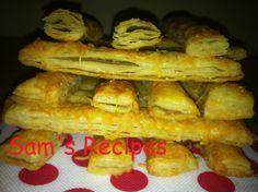 Aluat foietaj cu untura | Sam's Recipes French Toast, Bread, Breakfast, Recipes, Food, Morning Coffee, Brot, Recipies, Essen