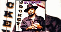 Jockey Ryder album titled Hot Flex by Black Liberty Records Independent Record Label Reggae, Liberty, Label, United States, Hot, Black, Political Freedom, Black People, Freedom