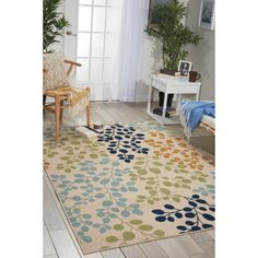 You'll love the Lorraine Ivory Indoor/Outdoor Rug at Joss & Main - With Great Deals on all products and Free Shipping on most stuff, even the big stuff.