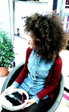 Metamorfosi fusion hair