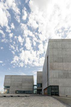 Galería de Museo de Arte Contemporáneo de Mar del Plata MAR / Monoblock - 5