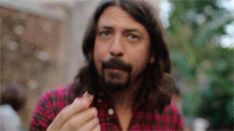Dave Grohl - he is just so damn amazing ❤️