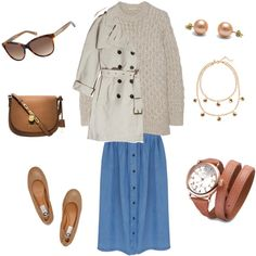 sunny wednesday by maellog on Polyvore featuring Michael Kors, Burberry, Miss Selfridge, Lanvin, MICHAEL Michael Kors, Shinola, J.Crew, MARC BY MARC JACOBS and polyvorestyle