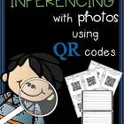 Inferencing can be so difficult for students.  This product helps students observe using pictures and write about what they observe and what they c...
