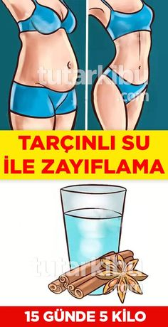 Cinnamon Water Slimming Directions – Fitness&Health&Gym For Women – Düşük karbonhidrat yemekleri – Las recetas más prácticas y fáciles Fitness Goals, Fitness Motivation, Fitness Quotes, Motivation Quotes, Fitness Tips, Health Diet, Health Fitness, Cinnamon Water, Detox Kur