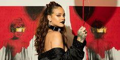 El lanzamiento de 'ANTI', lo nuevo de Rihanna, será una exclusiva de Tidal durante la primera semana.