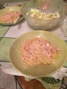 My food @kleabk Homemade ,carbonara ,spaghetti