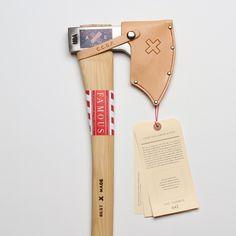 kentson:    Product design (axe)