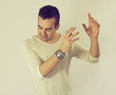 Andrew Grant supports World Electronic Music Day - WEMDay  Thanks a lot Andres!!