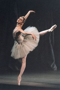 Uliana Lopatkina