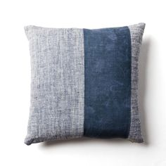 Storm #2 Pillow by Rebecca Atwood